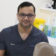 Dr Savan Zala